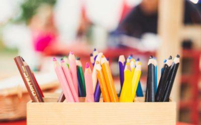 Pre-School: Why It's A Good Idea & How To Prepare