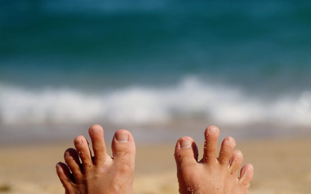 Does Your Foot Shape Determine Your Success?