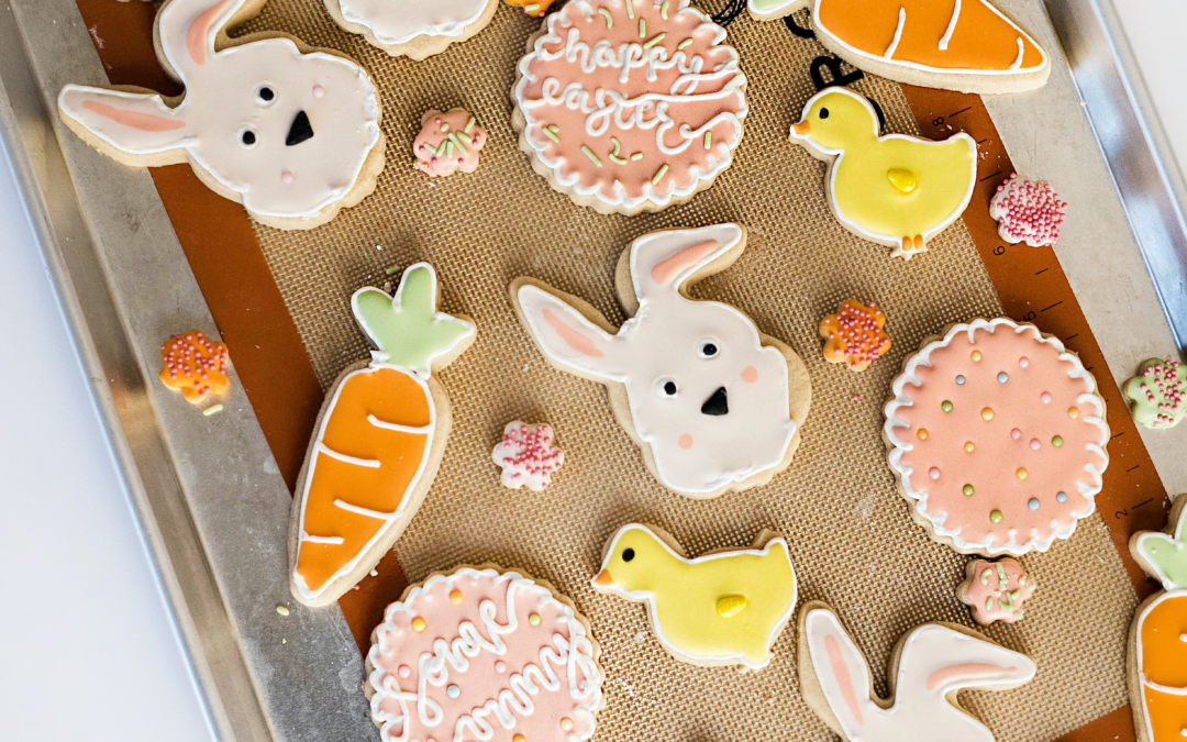 Fun and Easy Easter Craft Ideas