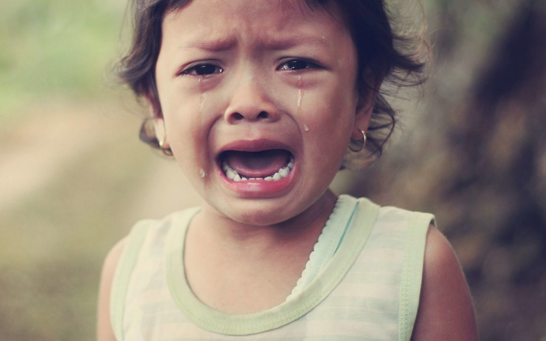 Has Lockdown Hurt Your Pre-Schooler?