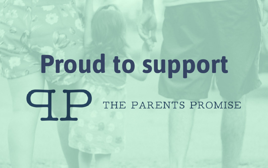 We Support The Parents Promise