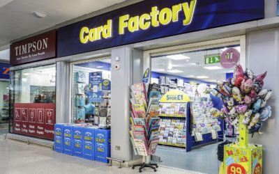 CARD FACTORY LAUNCHES SEARCH FOR DAD OR L.A.D (LIKE A DAD) OF THE YEAR!