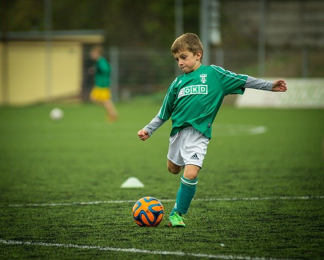 The Value of Sports Coaching For Kids