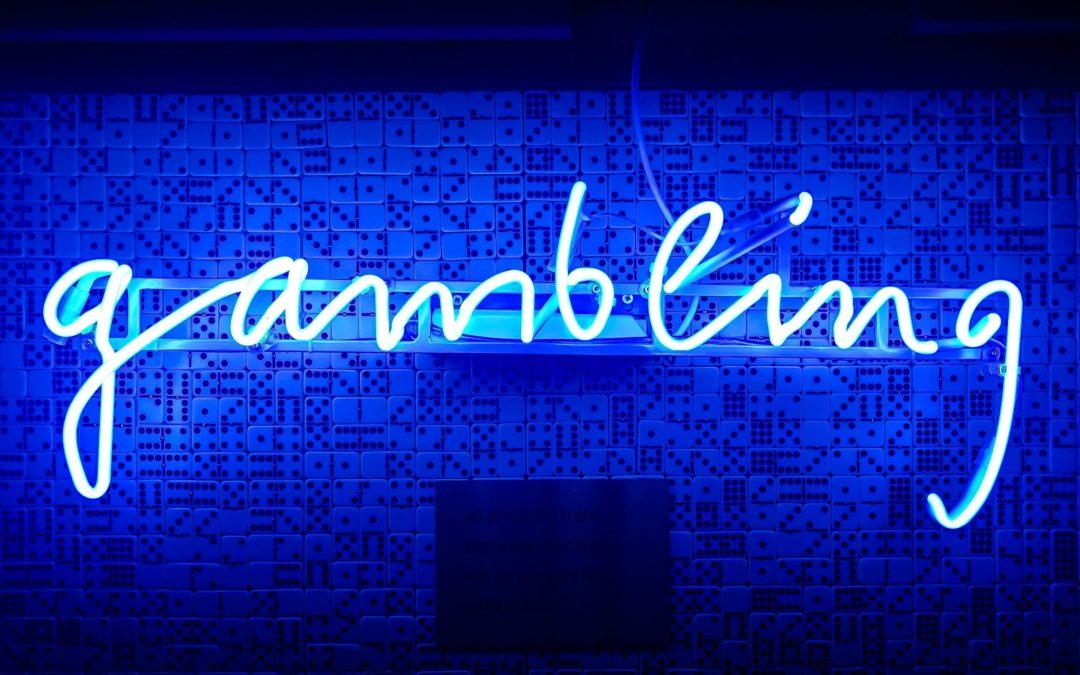 Gambling Addiction: 'Down the rabbit hole'