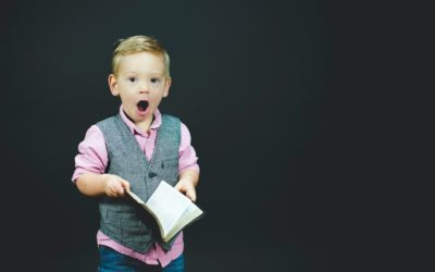 31 percent of parents don't read to their children