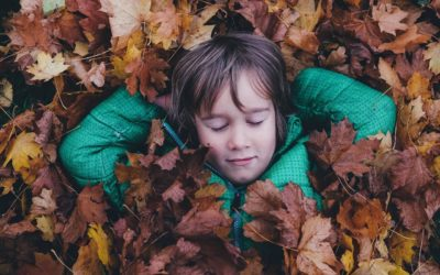How playing outside gets kids ready for school