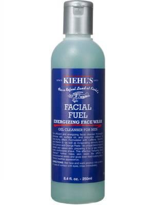 Kiehl's Facial Fuel Energizing Facial Wash