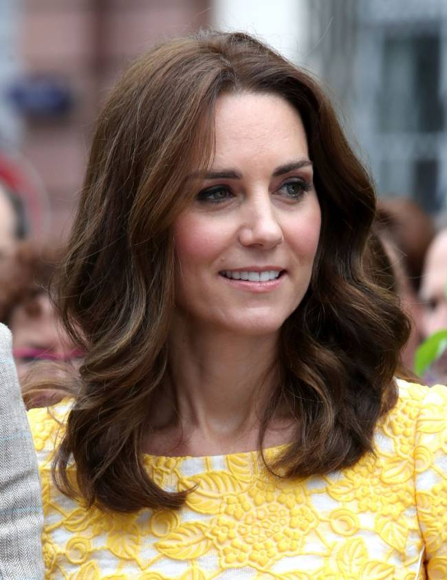 Research to be presented at a conference on hyperemesis gravidarum (HG) will highlight how women suffering from the condition feel acute distress throughout pregnancy and half a year after giving birth. The condition was thrown into the spotlight after it emerged that the Duchess of Cambridge was among sufferers. Image: Chris Jackson/PA Wire