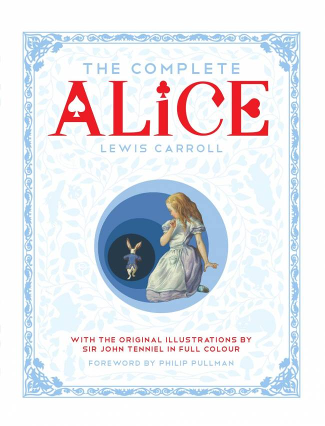 The Complete Alice: out in July