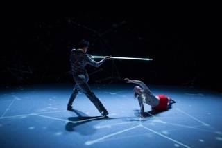 Tom Dale Company & MOKO Dance - Digitopia / Image cred:Chris Nash