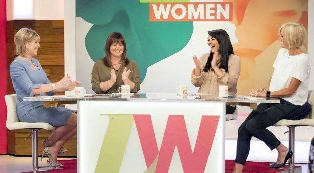 Loose Women/ ITV