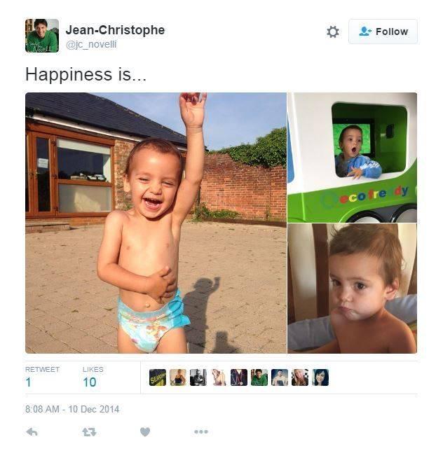 Jean-Christophe Novelli/Twitter