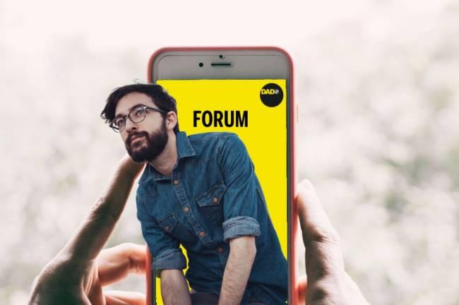 DAD.info Community Forum