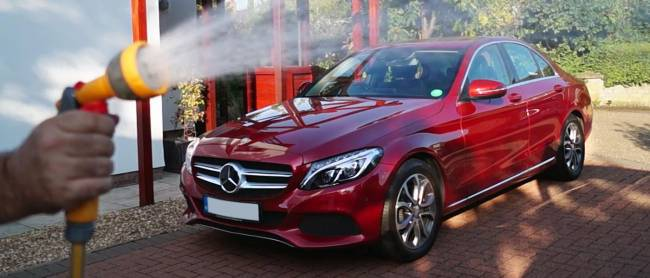 Keeping your car clean and shiny shouldn't be difficult.