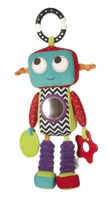 Klank the Robot