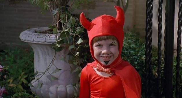 Hallowe'en costume idea?