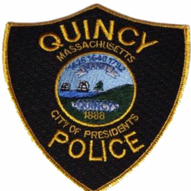 Image: Quicy Police