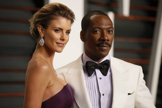 Eddie Murphy has welcomed his ninth child