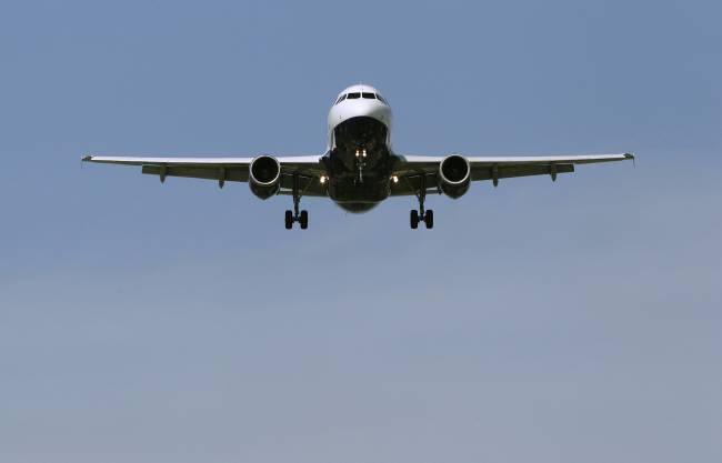 Air Passenger Duty cuts 'good news'   Reuters photographer: Luke MacGregor