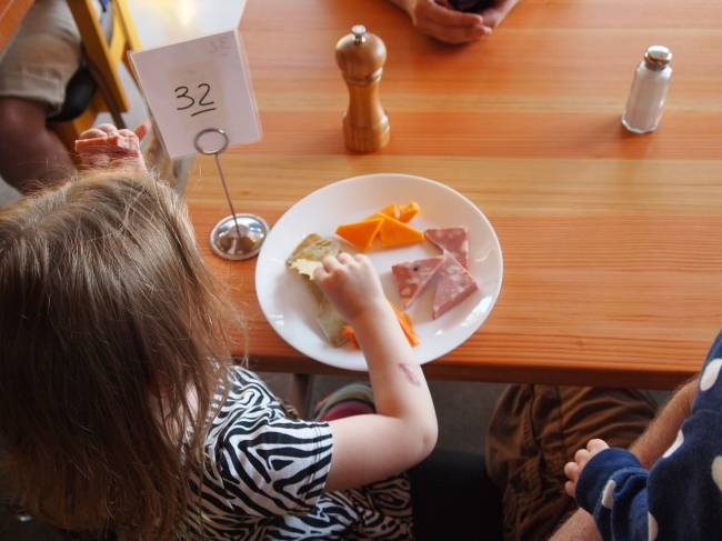 Parental depression 'could lead to fussy eating in children'   Image: Pixabay