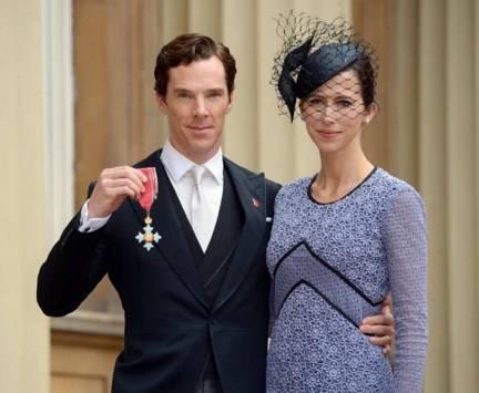 Benedict Cumberbatch wants a big family | Image: Instagram/benedictcum