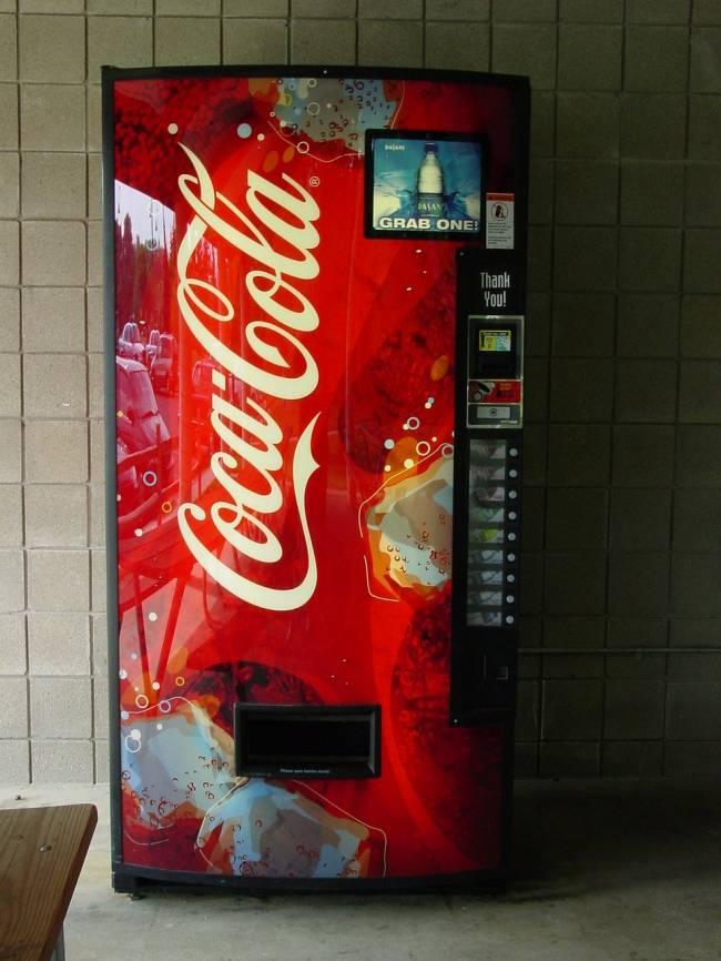 Calls for vending machine regulations