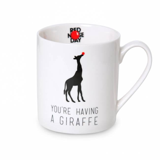 Mug, £3, TK Maxx