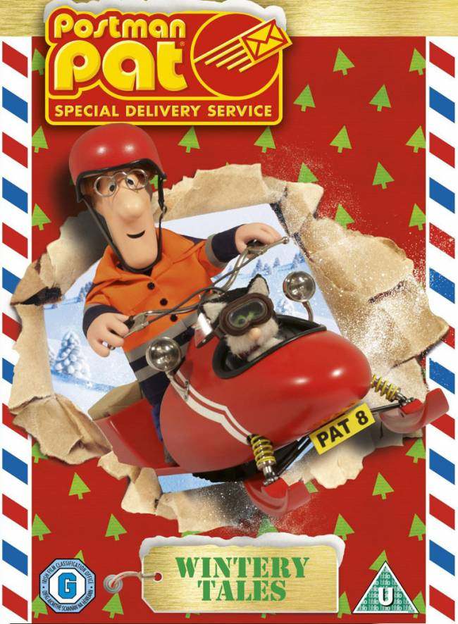 More reliable than other big-name delivery services