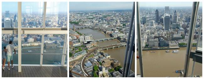 Check out the views from Level 69