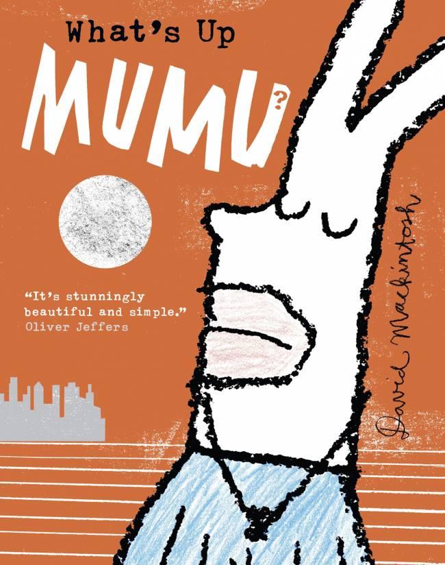 Mumu's the word