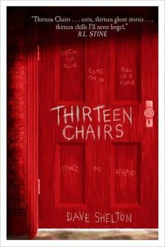 13 Chairs – unlucky for some?