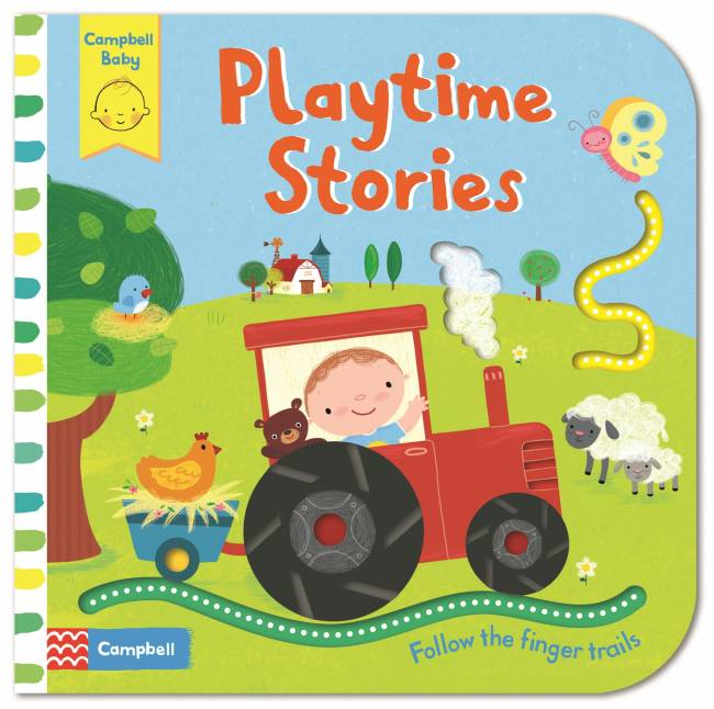 Playtime Stories: tales to share and discover
