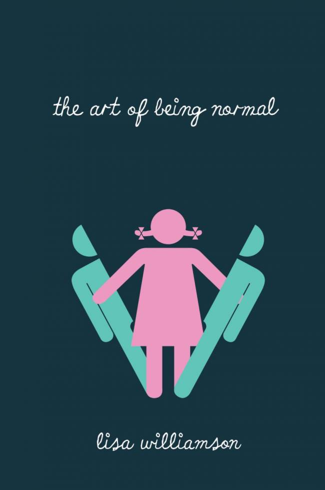 Celebrating difference: The Art of Being Normal