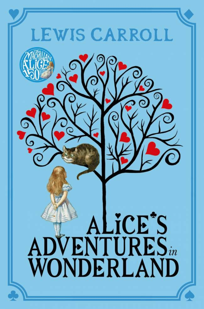 150 years on: Alice and her adventures