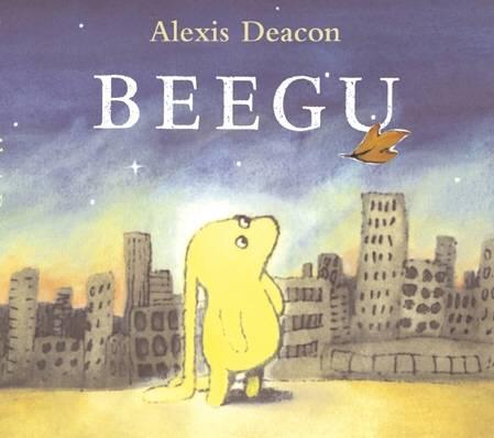 Alien allure: Alexis Deacon's Beegu