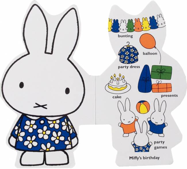Bunny for babies: Miffy is back