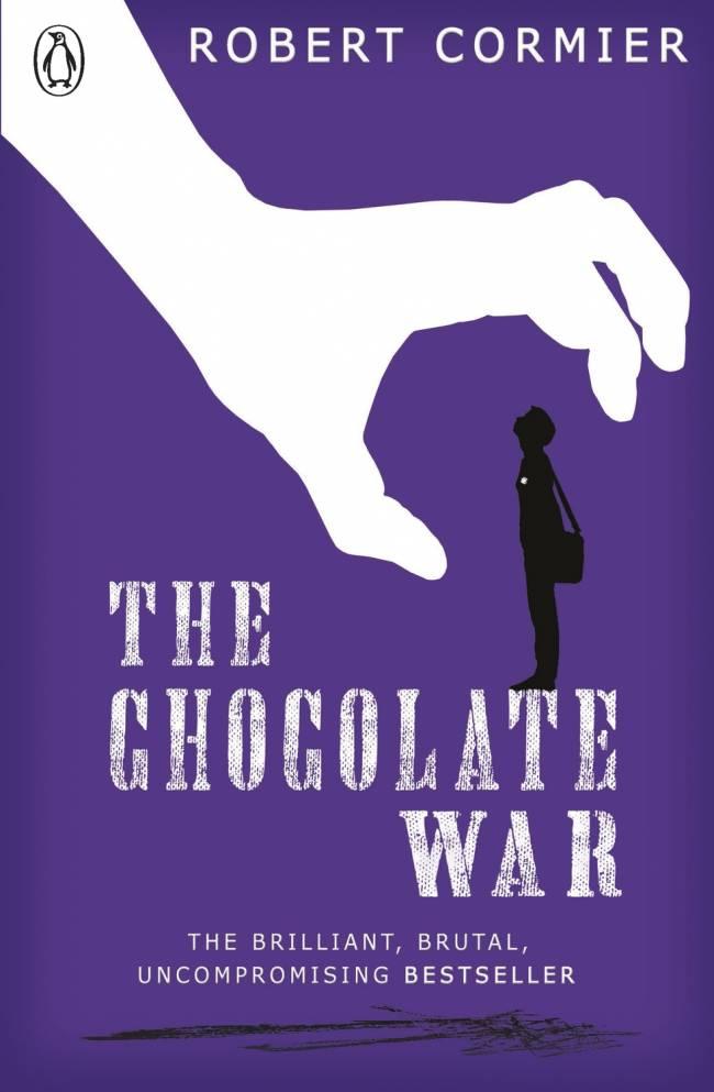 Bitter sweet: Robert Cormier's The Chocolate War