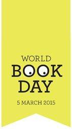 Celebrate World Book Day this Thursday