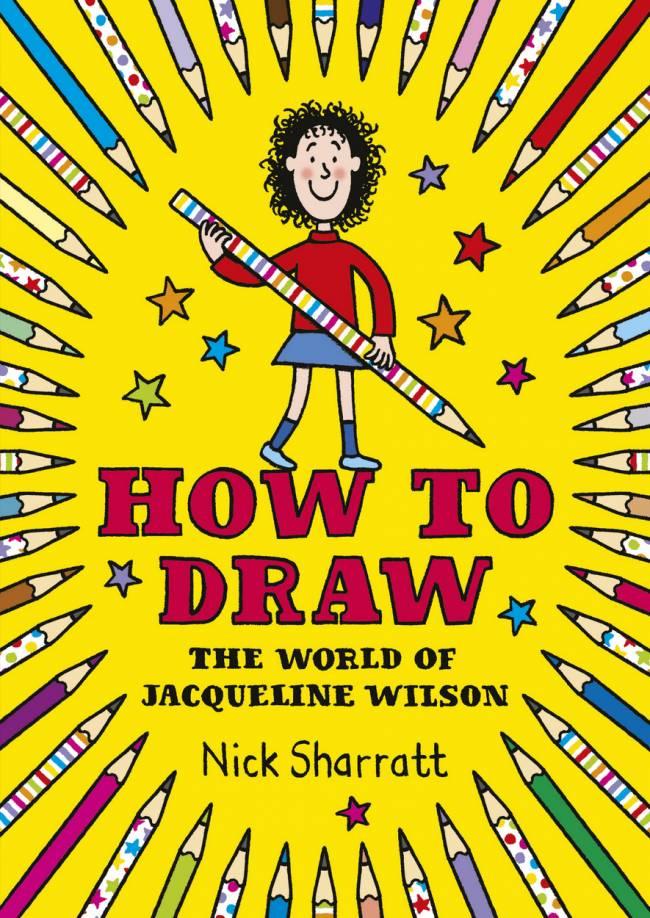 The secrets of Nick Sharratt are finally shared