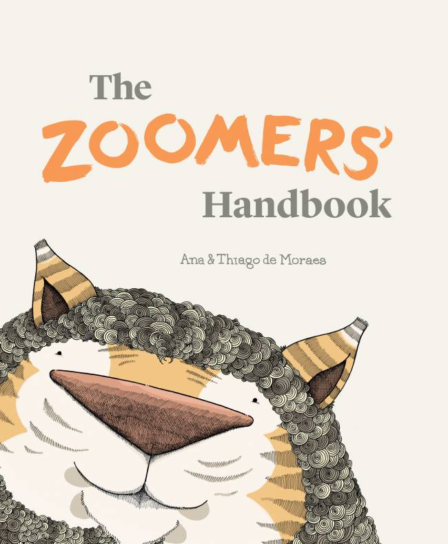 Who's Zooming Who: The Zoomers' Handbook