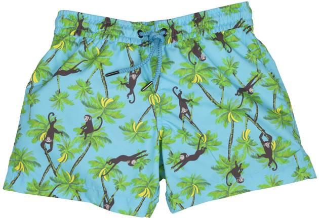 Monkey Swim Shorts