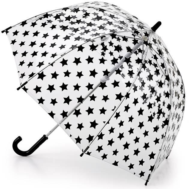 Funbrella 4 Black Star Umbrella