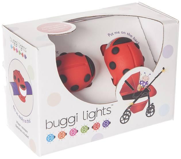 Ladybird Designed Buggi or Scooter Lights