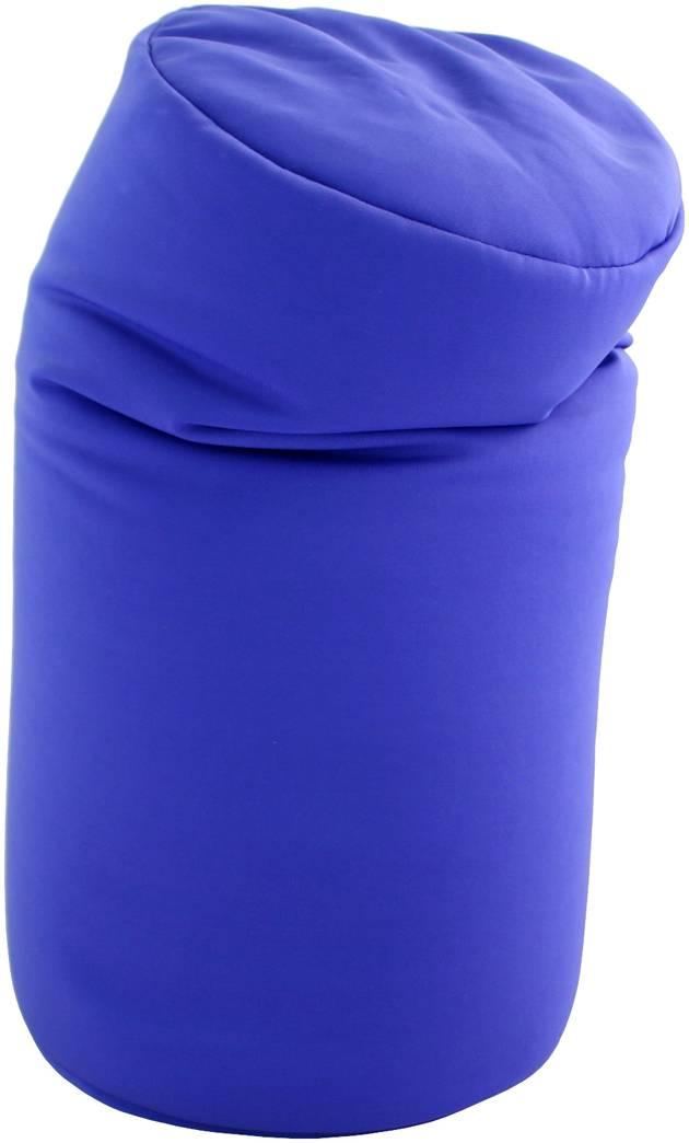 Cushtie In Blue