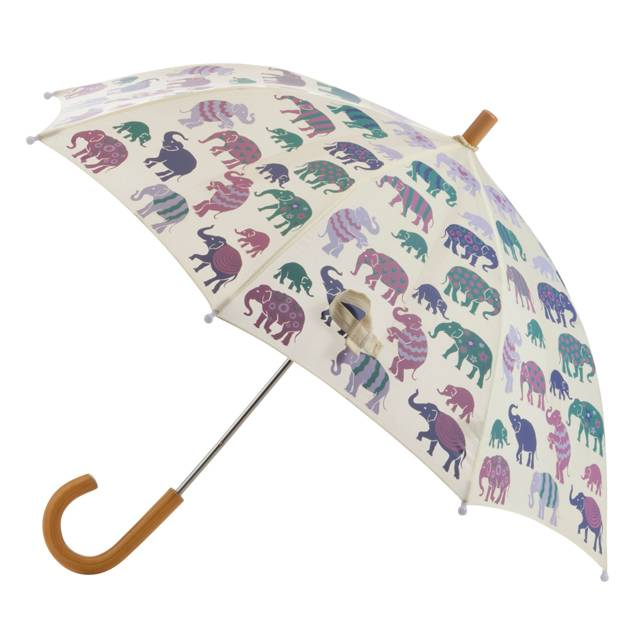 Hatley Elephants Umbrella