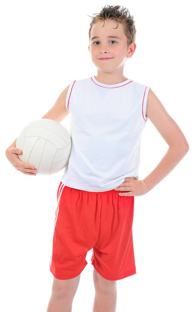 Make sure you get the right PE kit for school