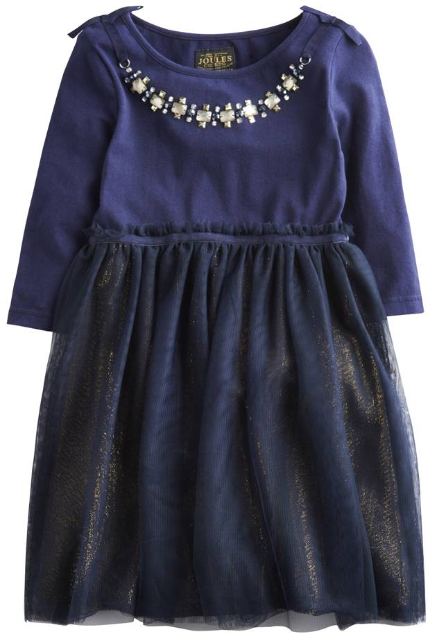 Kira Party Dress