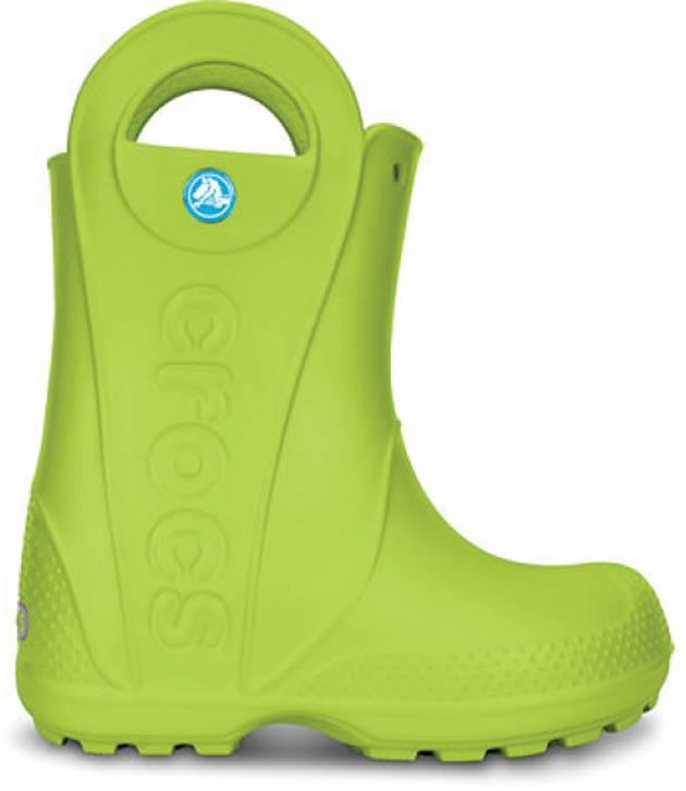 Kids Handle It Rainboot