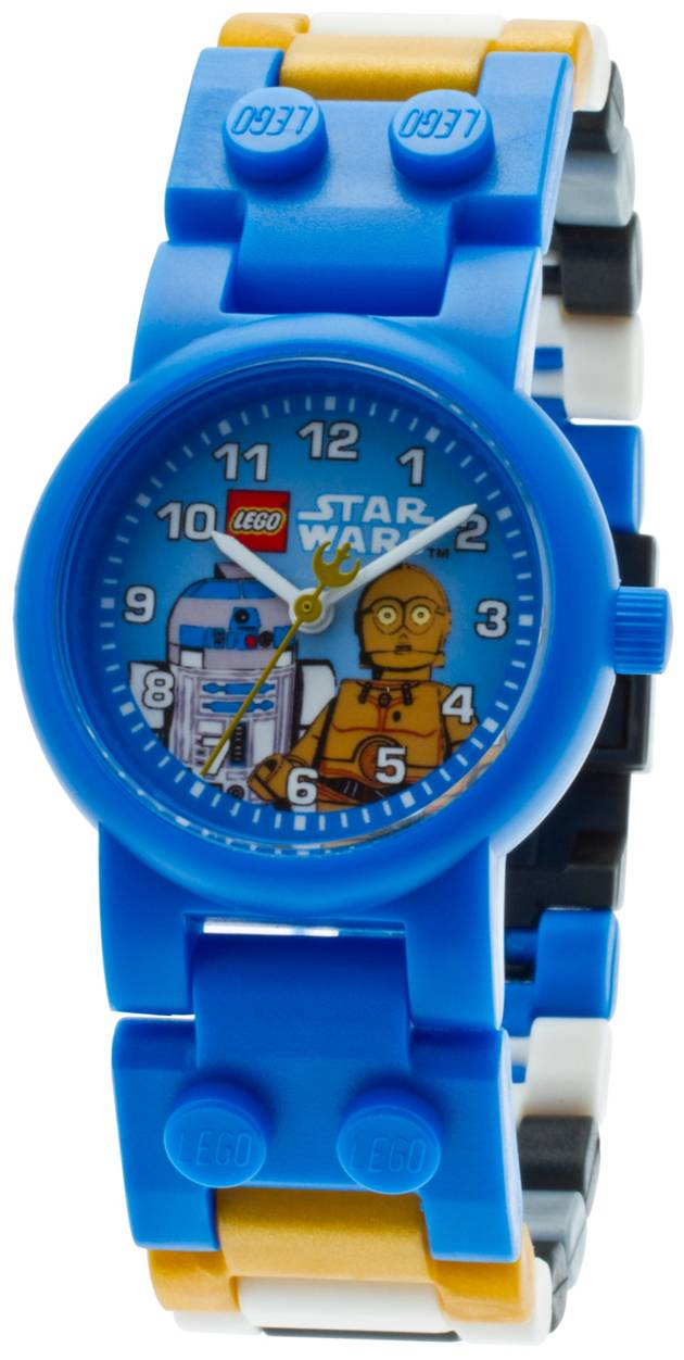 Lego Star Wars watch