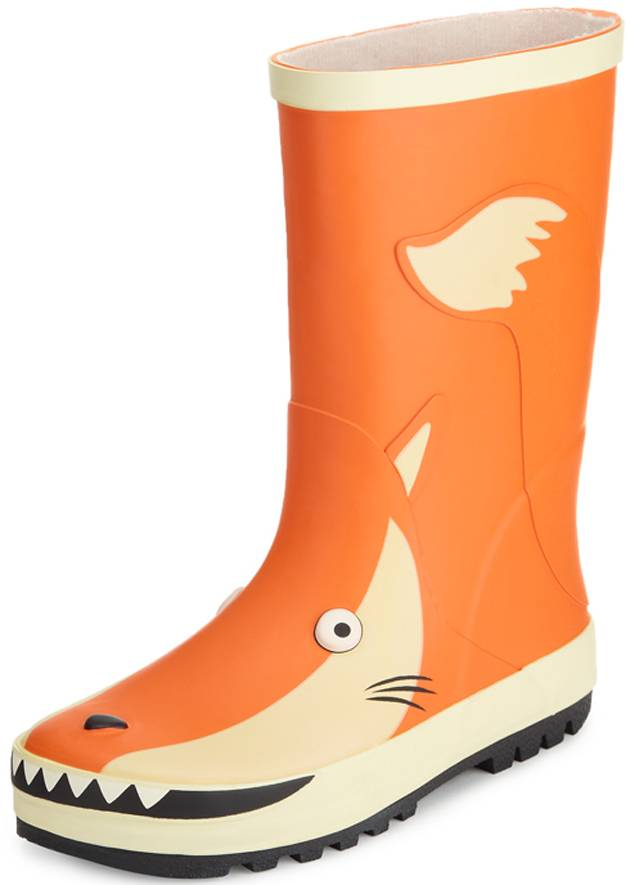 Fox Welly Boots